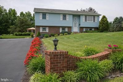 762 Sleepy Hollow Drive, Mohrsville, PA 19541 - #: PABK353056