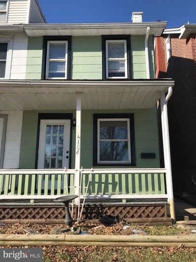 106 S Walnut Street, Birdsboro, PA 19508 - #: PABK353088