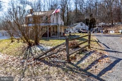 8 Davidheiser Road, Douglassville, PA 19518 - #: PABK353120