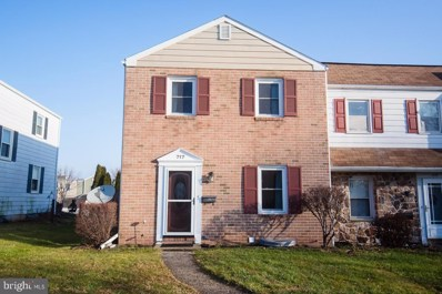 717 E 4TH Street, Boyertown, PA 19512 - #: PABK353138