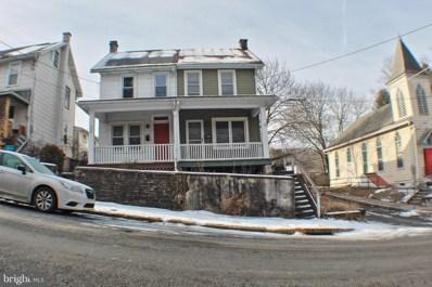 120 Bird Street, Birdsboro, PA 19508 - #: PABK353256