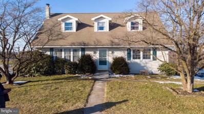 780 Shoey Road, Mohrsville, PA 19541 - #: PABK353296
