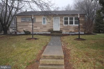 40 Alsace Avenue, Temple, PA 19560 - MLS#: PABK353326