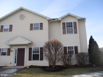 43 Christine Drive, Reading, PA 19606 - MLS#: PABK353358