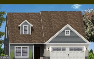 7678 Lancaster Ave Lot #1, Myerstown, PA 17067 - #: PABK353404