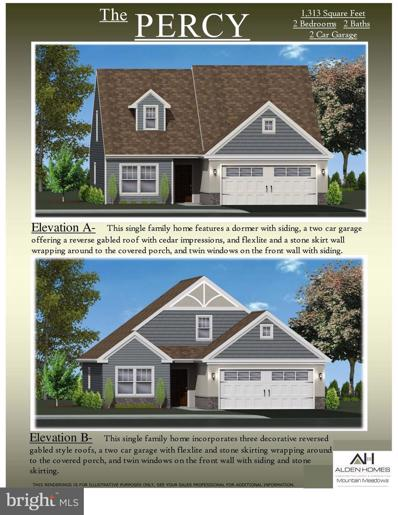 84 Clover Dr Lot #13, Myerstown, PA 17067 - #: PABK353408