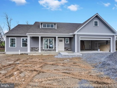 9 Thistle Ct Lot #21, Myerstown, PA 17067 - #: PABK353410