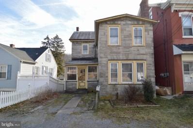 604 S Reading Avenue, Boyertown, PA 19512 - MLS#: PABK353476