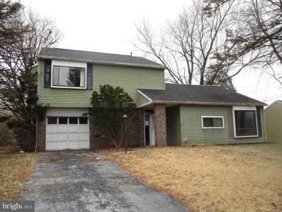 6103 Jefferson Drive, Reading, PA 19606 - MLS#: PABK353516
