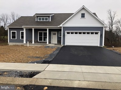 11 Thistle Ct Lot #22, Myerstown, PA 17067 - #: PABK353566