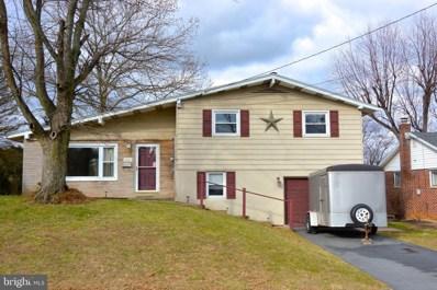 26 S Pearl Street, Wernersville, PA 19565 - #: PABK353610