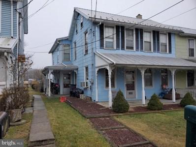 348 Chestnut Street, Mertztown, PA 19539 - MLS#: PABK353692