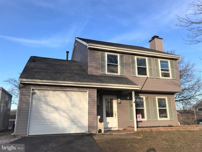 4641 Pheasant Run N, Reading, PA 19606 - #: PABK353784