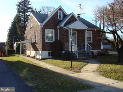 512 Jefferson Street, Reading, PA 19605 - #: PABK353866