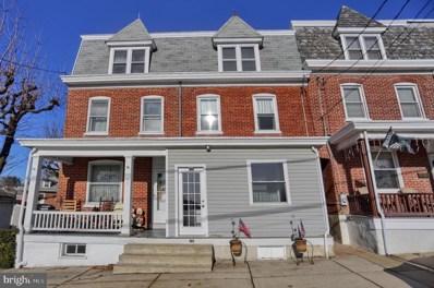 105 S Walnut Street, Boyertown, PA 19512 - #: PABK353886