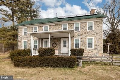 7736 Boyertown Pike, Douglassville, PA 19518 - #: PABK353964