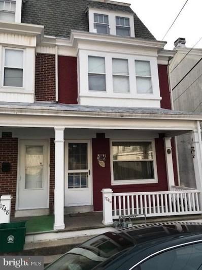 1746 Haak Street, Reading, PA 19602 - #: PABK354014