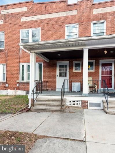 217 Woodrow Avenue, Reading, PA 19608 - #: PABK354048