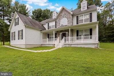136 Hardt Hill Road, Bechtelsville, PA 19505 - #: PABK354134