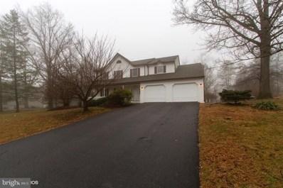5040 Spruce Lane, Mohnton, PA 19540 - #: PABK354190