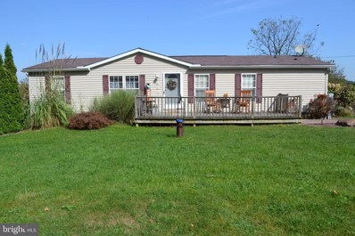 411 Hill Rd, Robesonia, PA 19551 - #: PABK354314