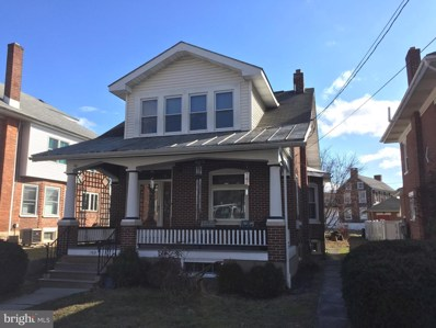 132 College Street, Boyertown, PA 19512 - #: PABK354356