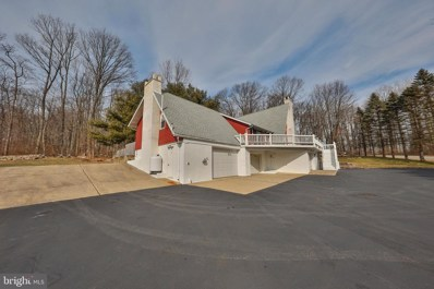 510 Walker Road, Macungie, PA 18062 - #: PABK354362