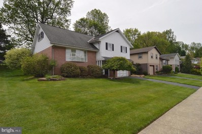 331 Holland Street, Reading, PA 19607 - MLS#: PABK354402