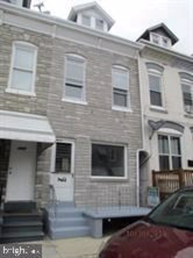 1009 Perry Street, Reading, PA 19604 - #: PABK354520