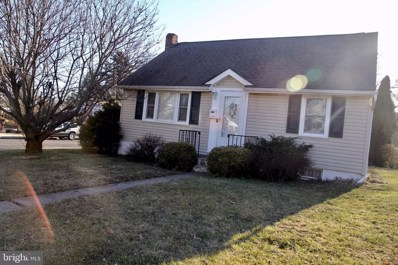 132 N Jefferson Street, Boyertown, PA 19512 - MLS#: PABK354598