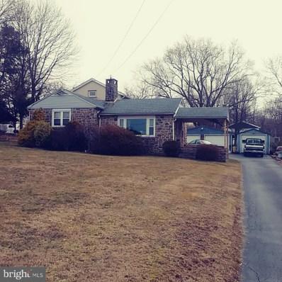 257 Redlane Road, Birdsboro, PA 19508 - #: PABK354650
