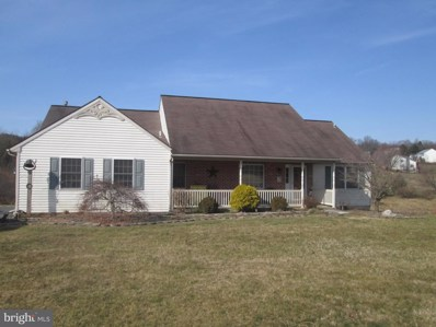 1666 Wyomissing Road, Mohnton, PA 19540 - MLS#: PABK354770