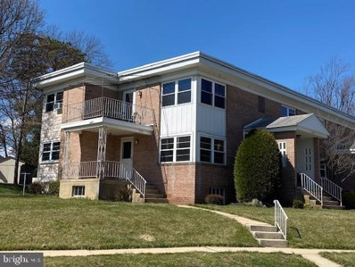 316 S Brobst Street, Reading, PA 19607 - #: PABK354836