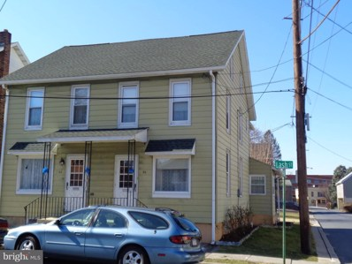30 Lash Street, Reading, PA 19607 - MLS#: PABK354842