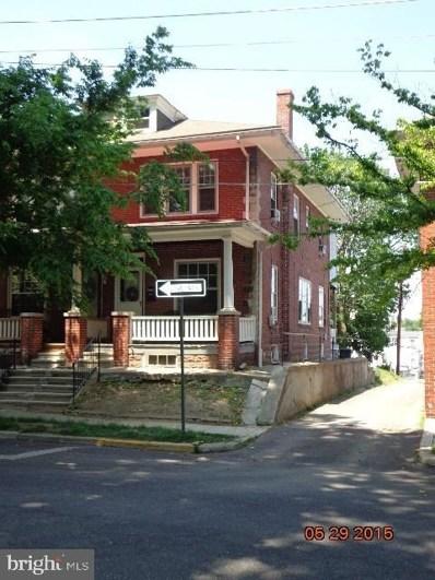 213 Spruce Street, Reading, PA 19611 - #: PABK354862