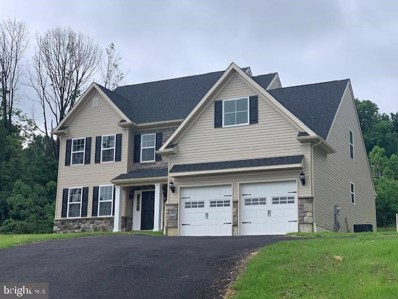 1111 Old Fritztown Road, Reading, PA 19608 - #: PABK354864