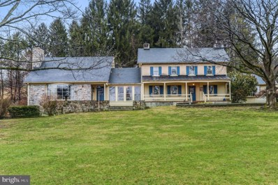 2213 Old Route 100, Barto, PA 19504 - #: PABK354982