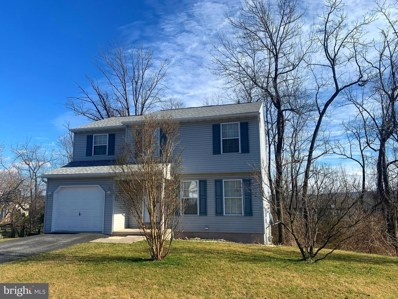410 Kingston Drive, Douglassville, PA 19518 - #: PABK355254