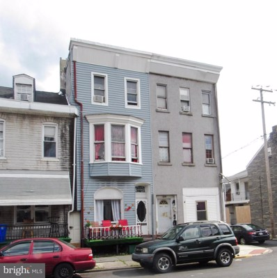 1026 Chestnut Street, Reading, PA 19602 - MLS#: PABK355286
