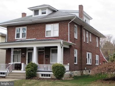 120 Intervilla Avenue, Reading, PA 19609 - #: PABK355408