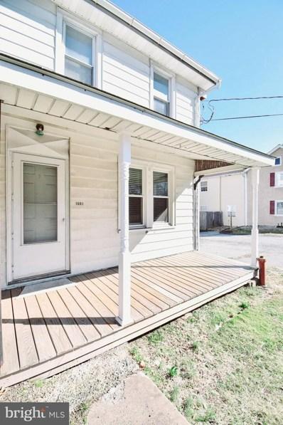 1681 E Main Street, Douglassville, PA 19518 - #: PABK355468