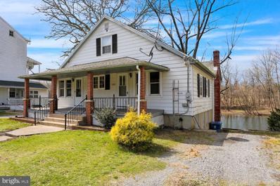 706 Mohrsville Road, Shoemakersville, PA 19555 - MLS#: PABK355552