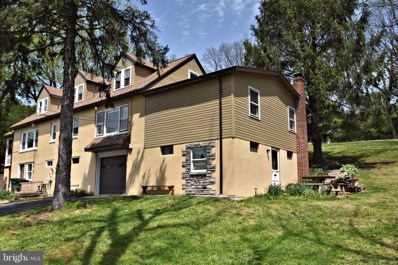 25-A S Riverside Drive, Reading, PA 19605 - #: PABK355998