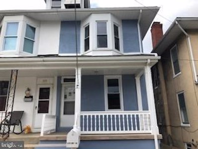 36 Franklin Street, Reading, PA 19607 - MLS#: PABK356020