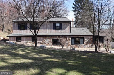 3 Preston Road, Reinholds, PA 17569 - MLS#: PABK356102