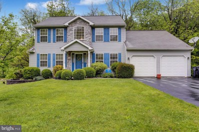 4 Okmed Drive, Reading, PA 19606 - #: PABK356162