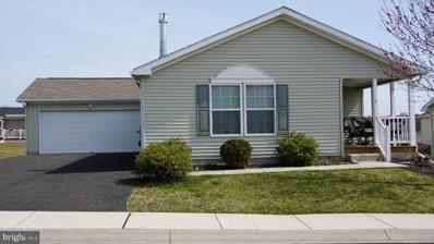 9 Middlemarch Rd, Douglassville, PA 19518 - #: PABK356504