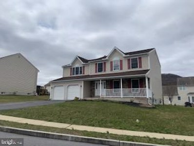 103 E Clearview Drive, Reading, PA 19608 - MLS#: PABK356572