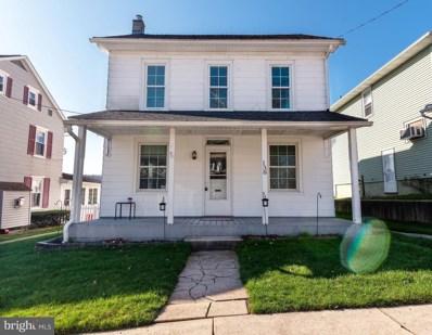 138 W Summit Street, Mohnton, PA 19540 - #: PABK356700