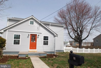 713 E 8TH Street, Boyertown, PA 19512 - MLS#: PABK356724